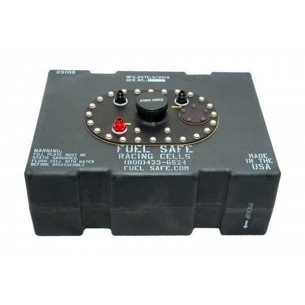 FuelSafe Zbiornik Paliwa 85L Typ 2 - GRUBYGARAGE - Sklep Tuningowy